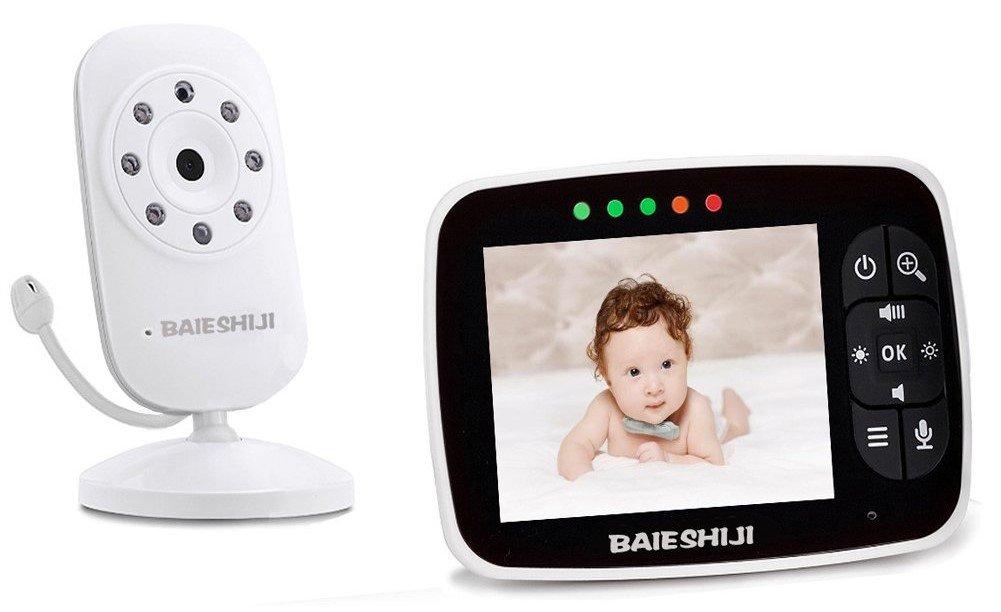 Baeishiji Baby Monitor