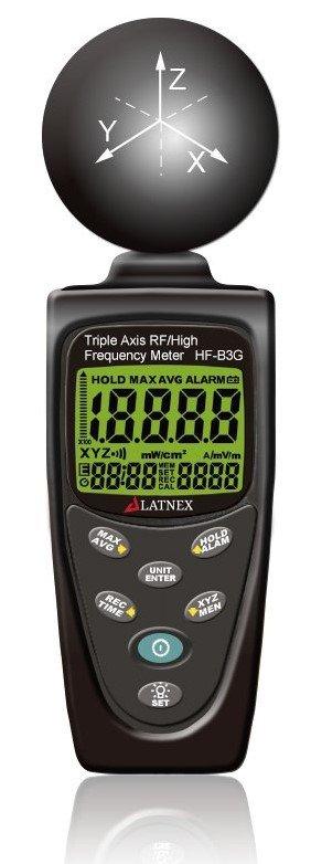 Latnex HF B3G