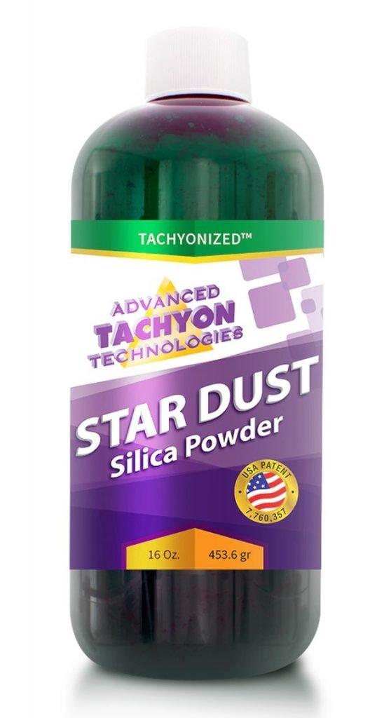 Tachyon Star Dust