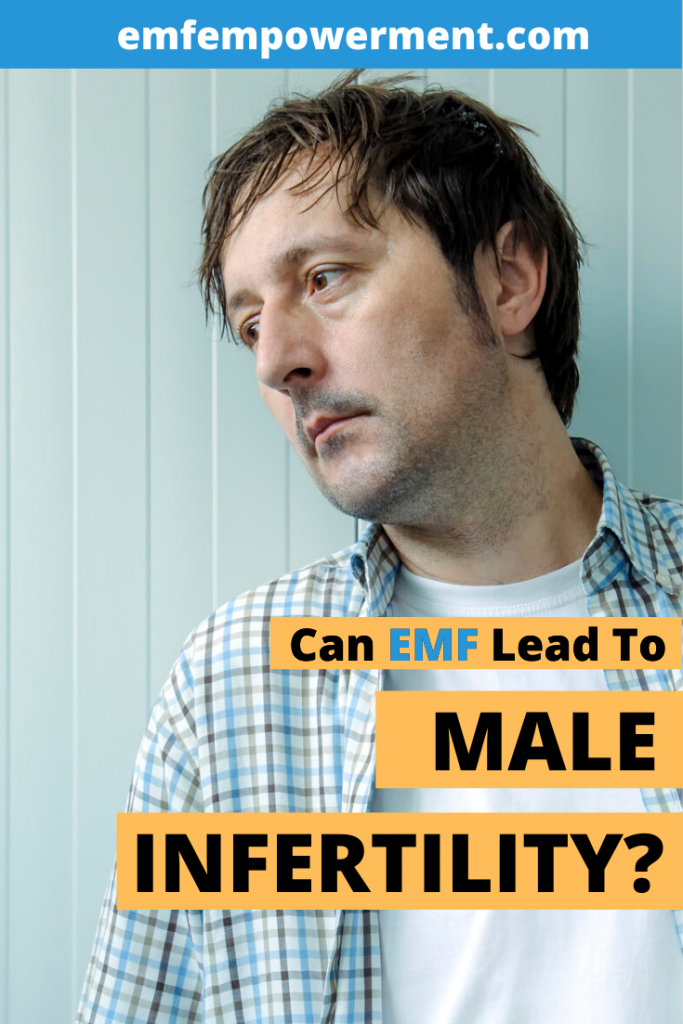 Can EMF Lead to Male Infertility?