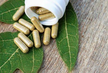 Anti Radiation Supplements