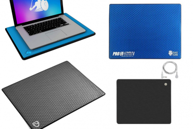 Laptop Radiation Shields