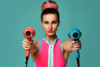 Low EMF Hair Dryers