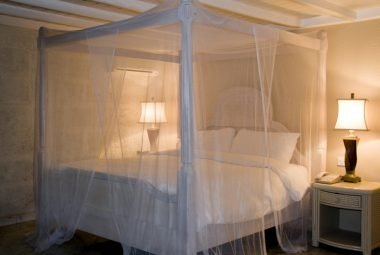 EMF Bed Canopy