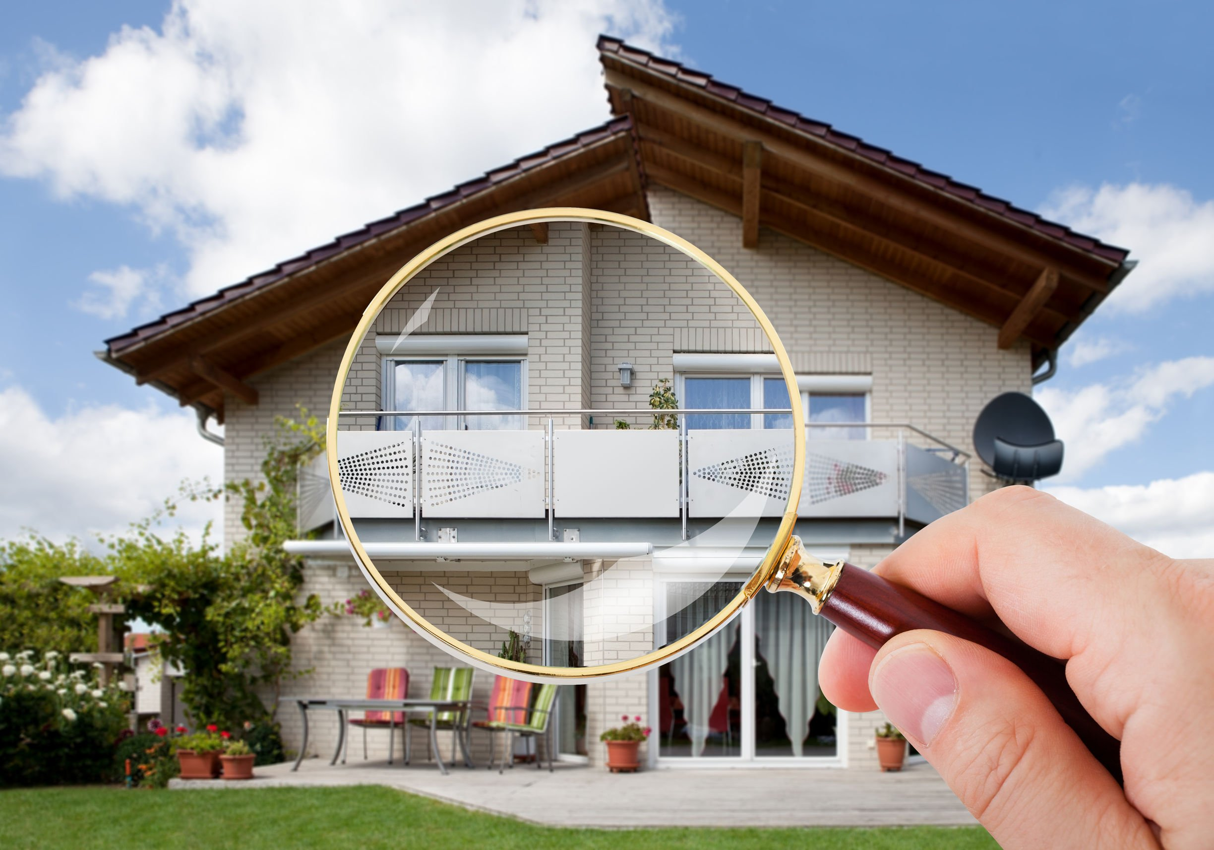 EMF Home Inspections