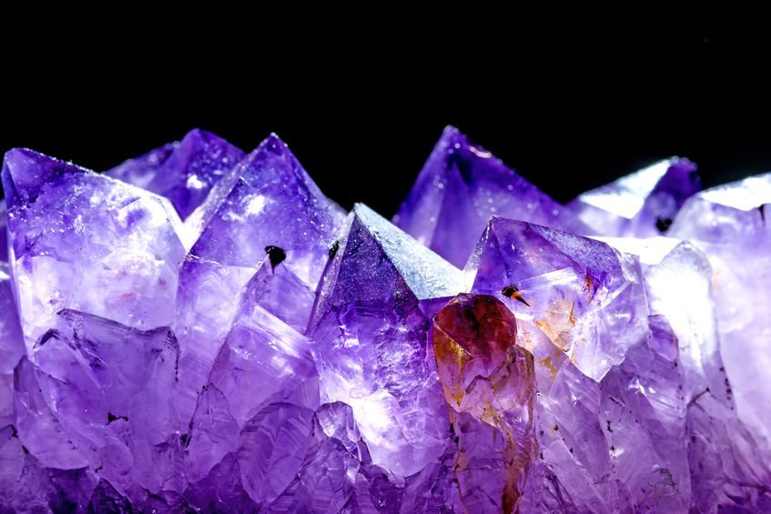 EMF Protection Crystals
