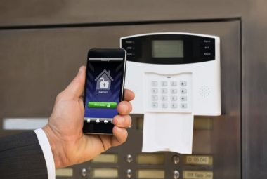Home Security Systems And EMF