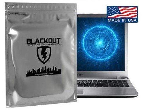 EMP Defender Blackout Nesting Bags
