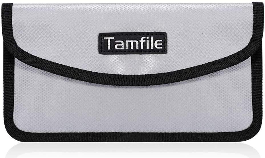 Tamfile Fireproof Faraday Bag