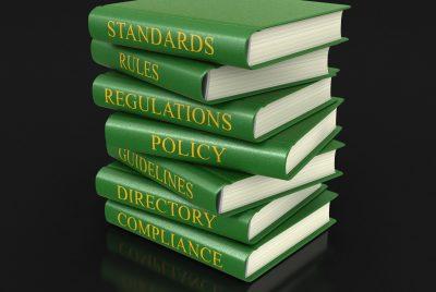 EMF Safety Regulations