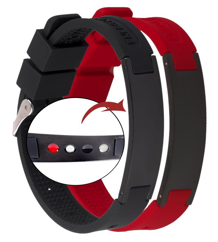 Quanthor EMF Protection Anti Radiation Bracelet