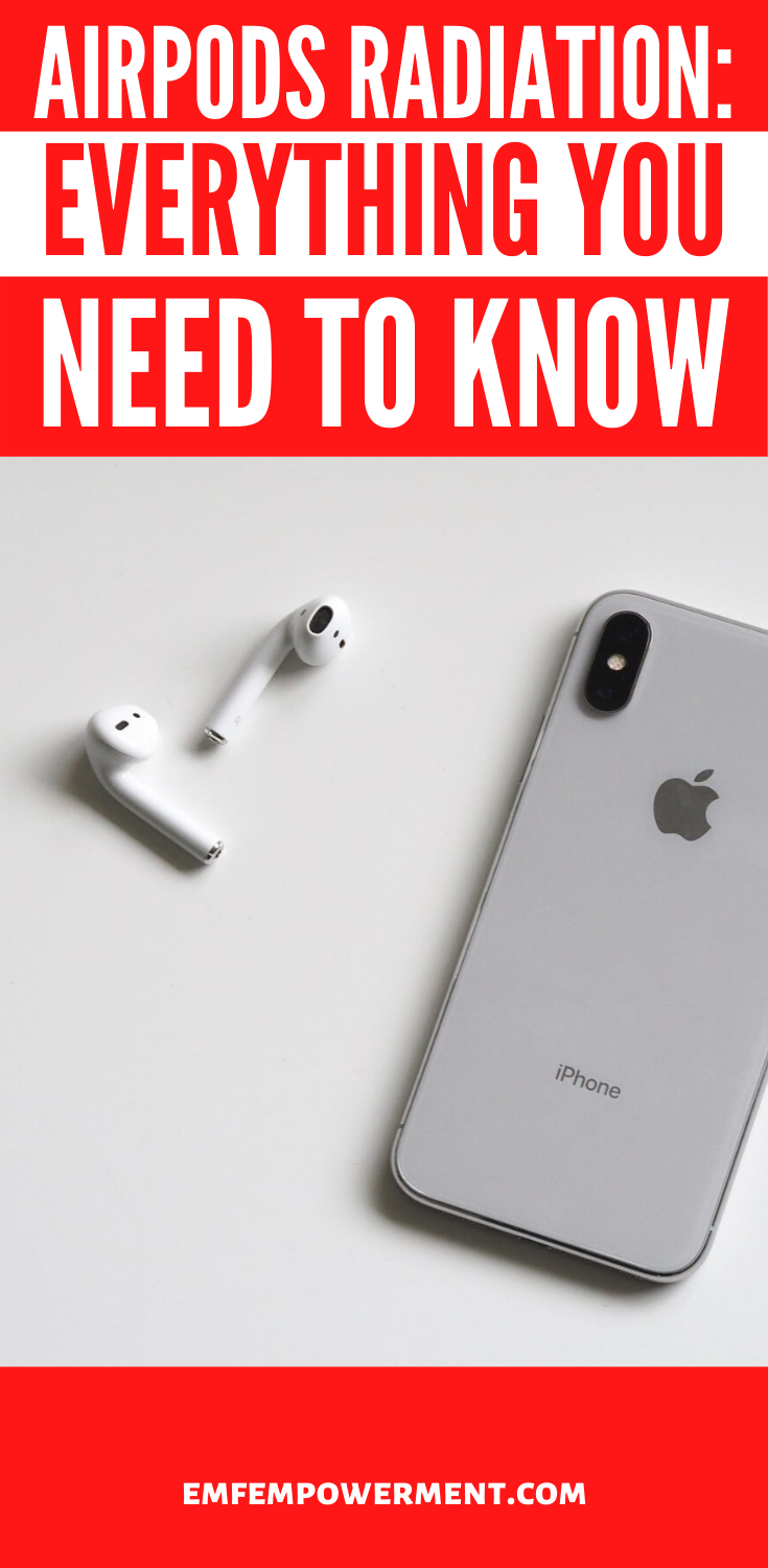 AirPods Radiation: Everything You Need to Know