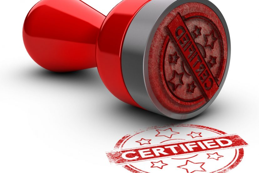 All About EMF Certification Training