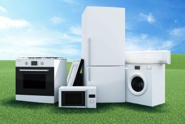 EMF Levels Of Household Appliances