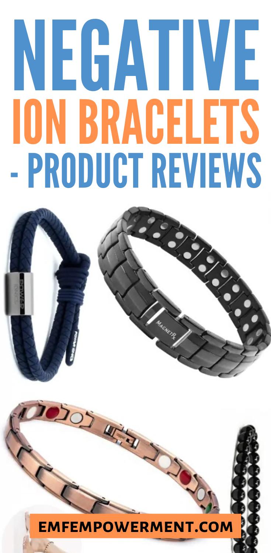 Negative Ion Bracelets: Top Picks for 2020