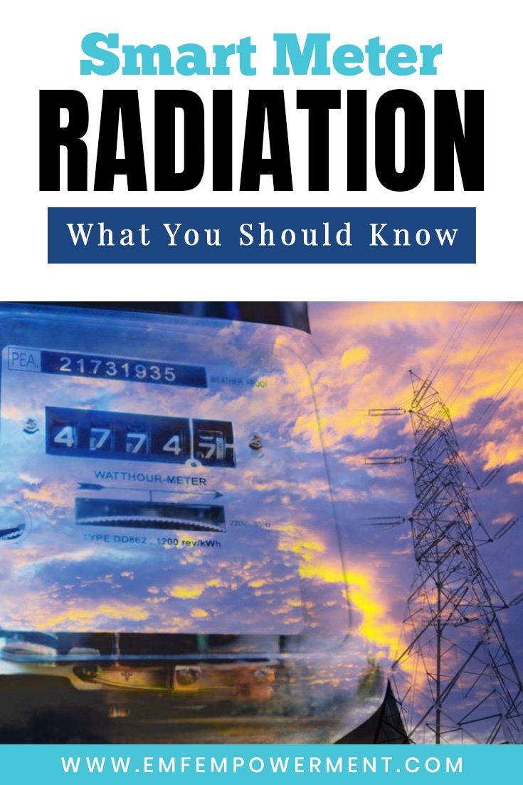 Smart Meter Radiation: What You Should Know