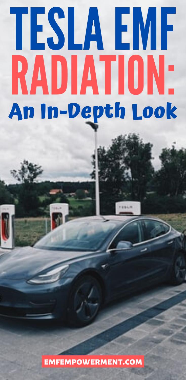 Tesla EMF Radiation: An In-Depth Look