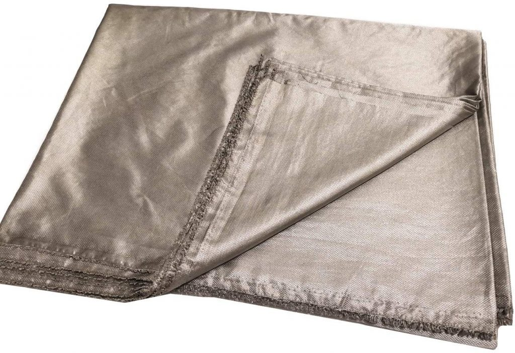 Amradield Nanosilver Fiber Washable Shielding Fabric