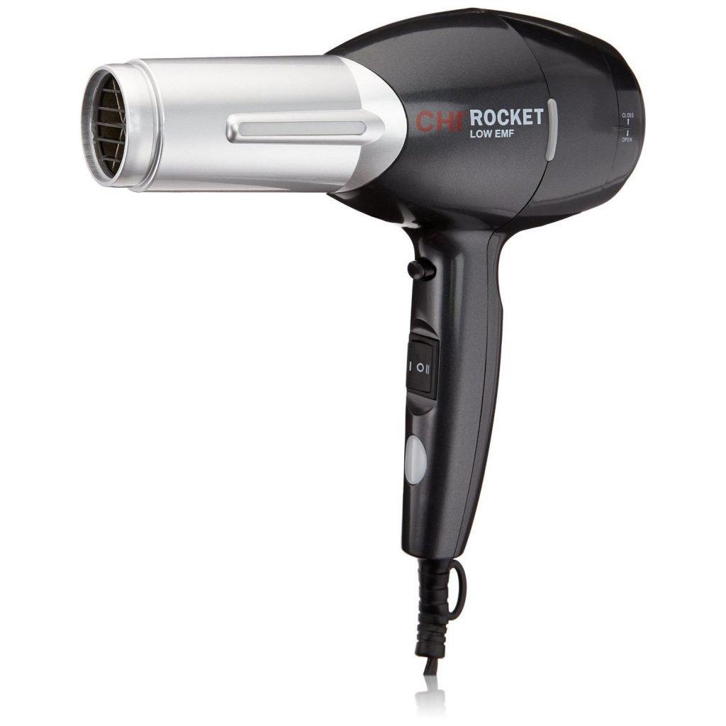 Chi Rocket Low EMF Hair Dryer