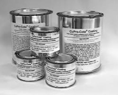 CuPro-Cote Paint