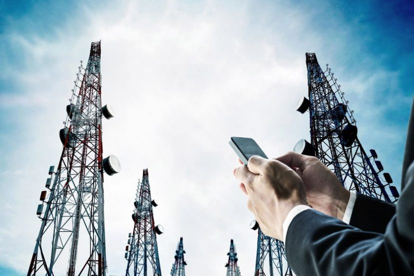 Locating Cell Towers Near Me