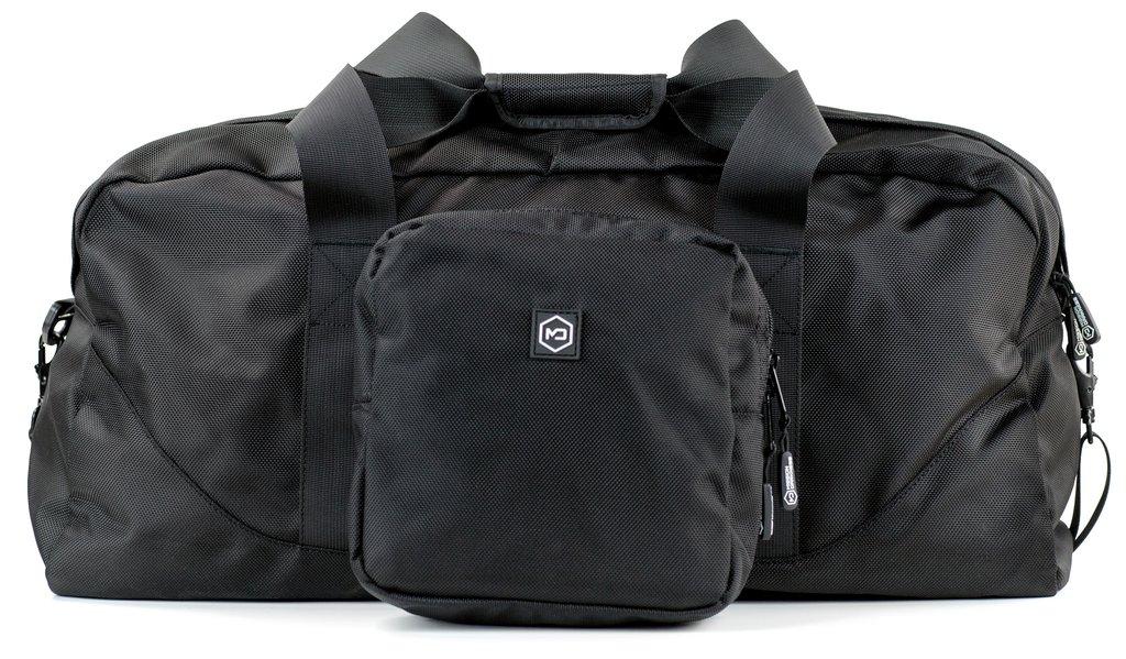 Mission Darkness X2 Duffel Bag