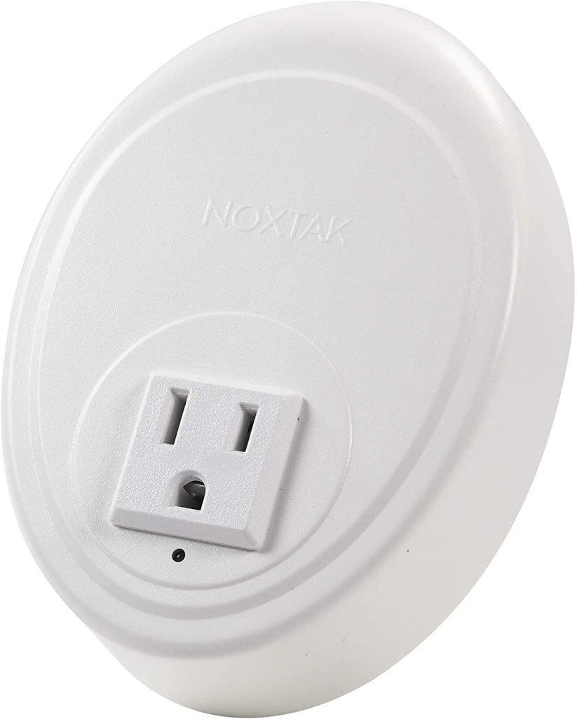 Noxtak Stroom Master EMF Protection Dirty Electricity Filter