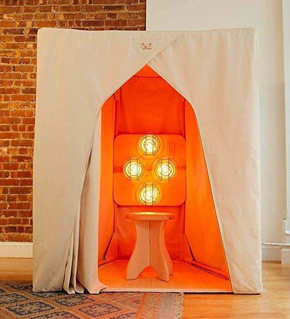 SaunaSpace Luminati