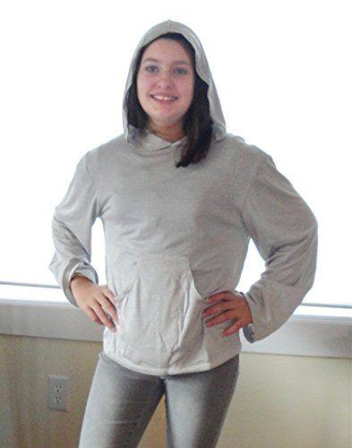 Silverell Maternity Hoodie