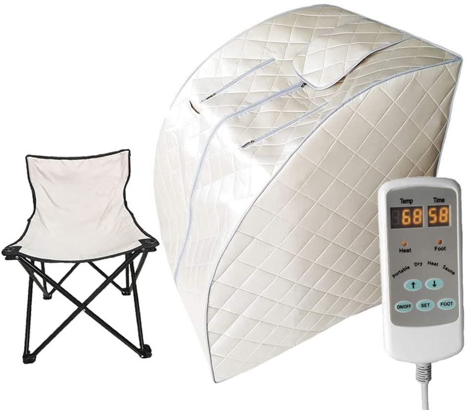 Smartmak FAR Portable Infrared Sauna