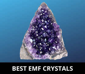 Best EMF Protection Crystals