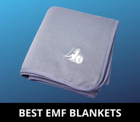 Best EMF Shielding Blankets