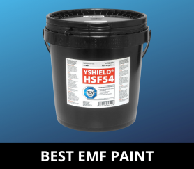 Best EMF Shielding Paint
