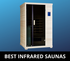 Best Low EMF Infrared Saunas