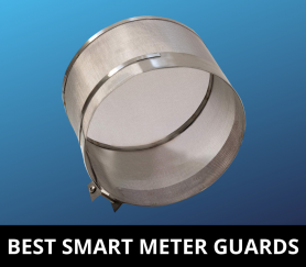 Best Smart Meter Guards