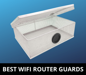 Best WiFi Router Guards
