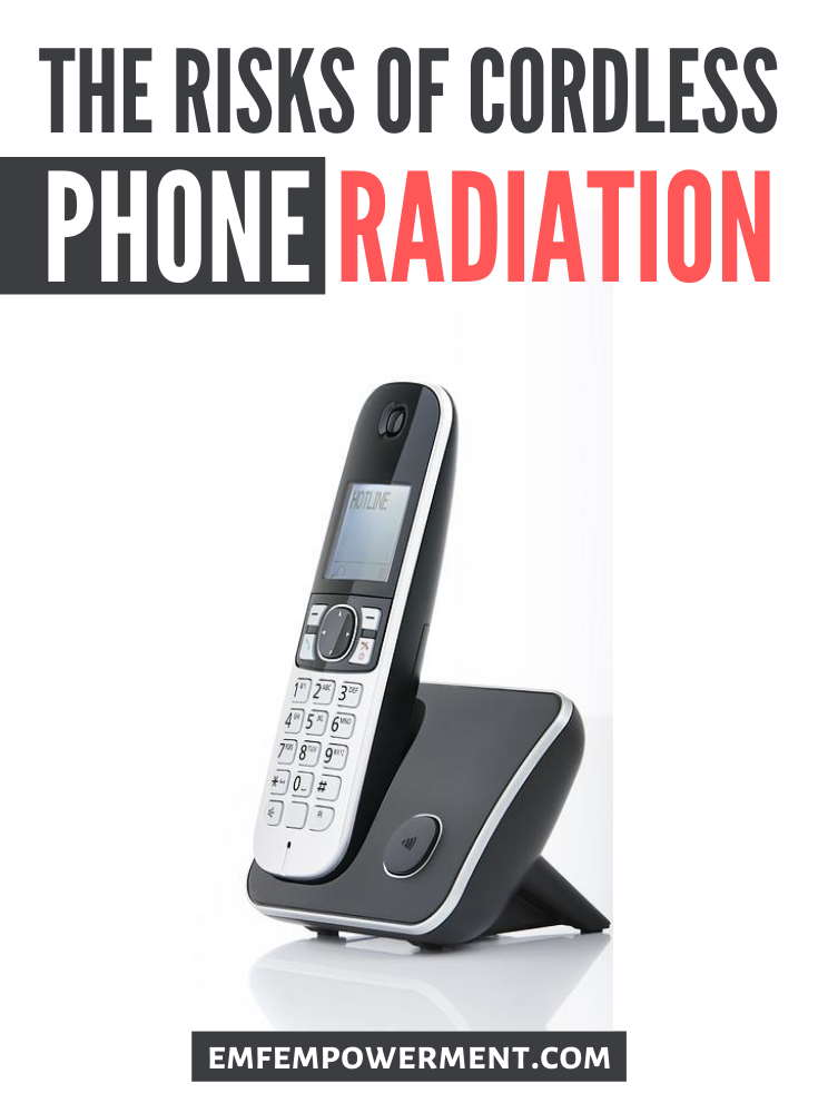 Cordless Phone Radiation: Facts, Risks, and How to Eliminate Exposure