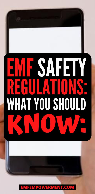 Are EMF Safety Regulations Really Keeping Us Safe?