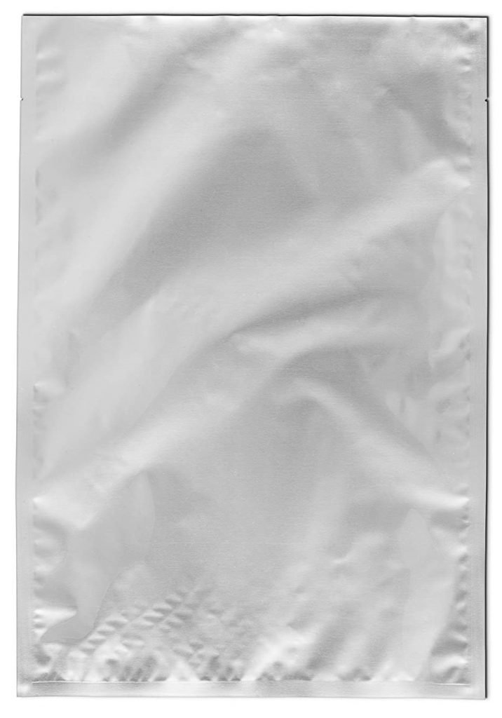 Discount Mylar Bags 1-Gallon Genuine Mylar Bags