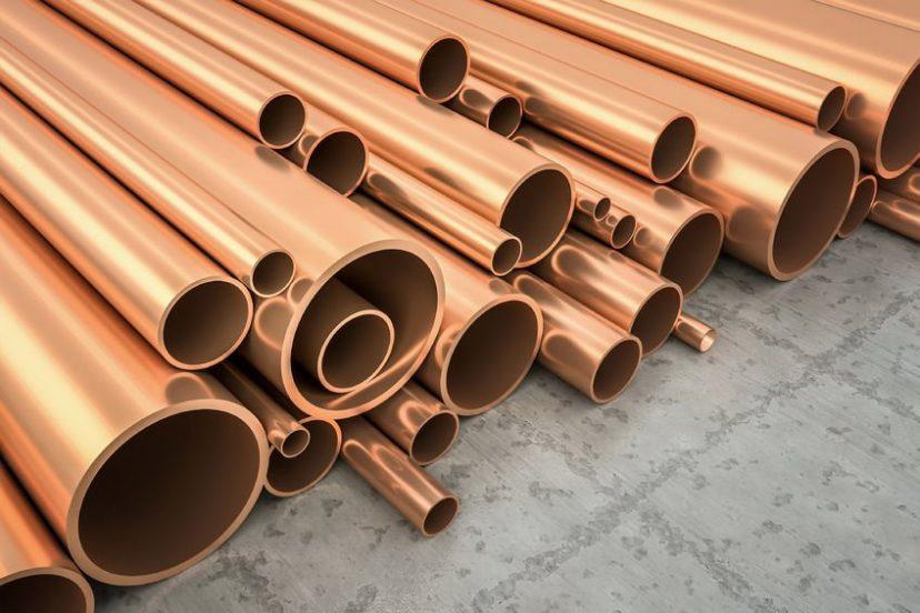 Does Copper Block EMF Radiation?