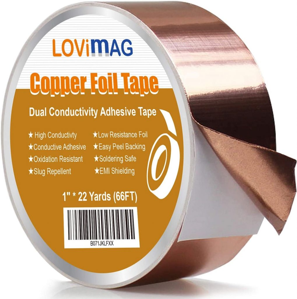 LOVIMAG Copper Foil Tape