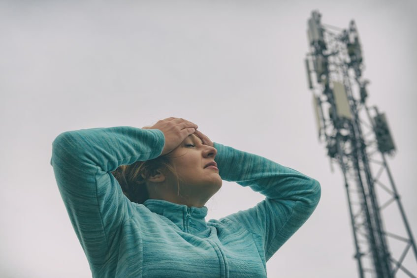 Is Living Near A Cell Phone Tower Safe?