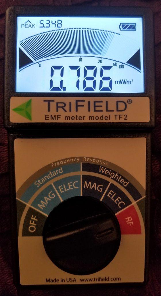 TriField RF