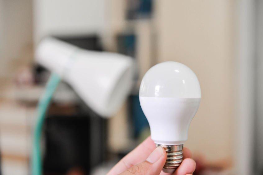 Are LED Lights Safe?