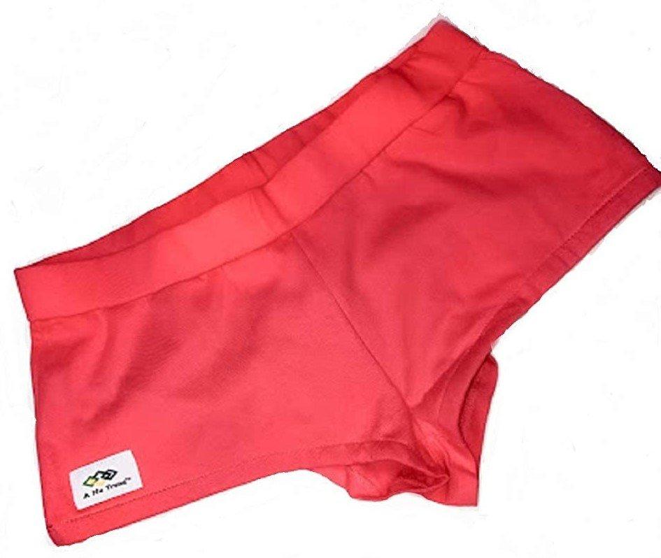 A Nu Trend EMF Shielding Women's Boxer Briefs