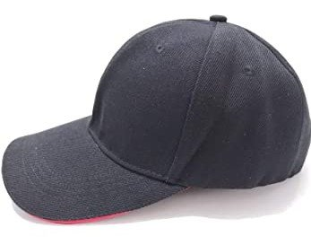 Amradield EMF Reducing Baseball Cap
