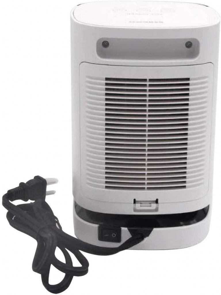 Arrowsy Space Heater