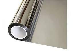 Blocfilm EMF Protection Window Film Tinted