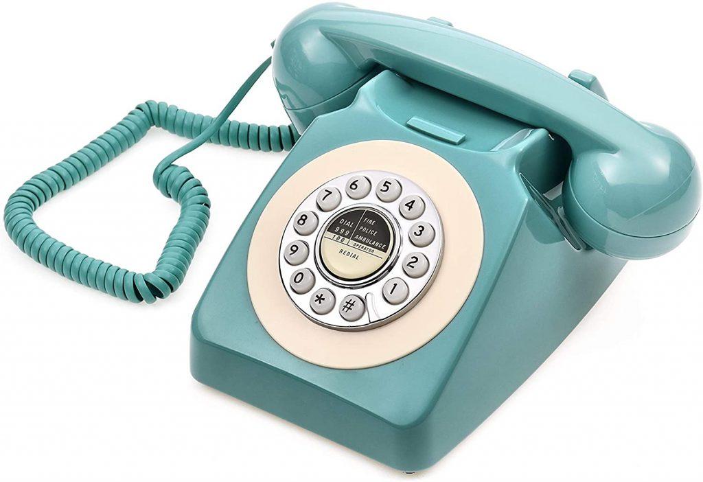 CALLANY Retro Telephone