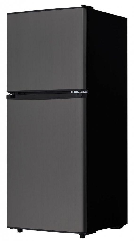 Danby DCR047A1BBSL Compact Refrigerator